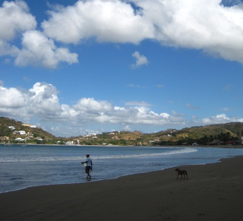 Best-surf-spot-in-Nicaragua- San-Juan-del-Sur