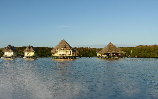 Bocas Panama Residency Visa