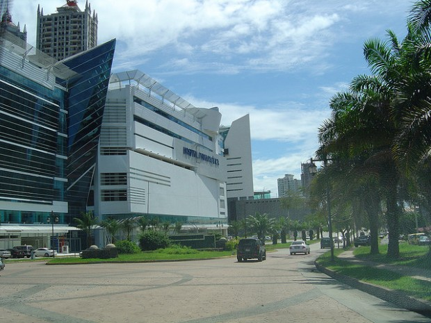 Healthcare in Panama