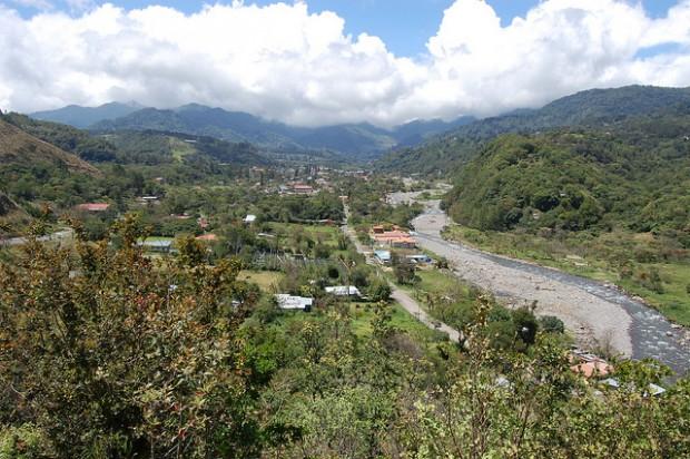 Expat Interviews: Lee Zeltzer of Boquete Guide in Panama