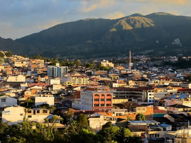 Loja, Ecuador: Diamond in the Rough or Just Rough?