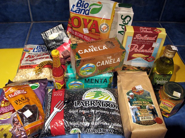 Food Costs in Costa Rica