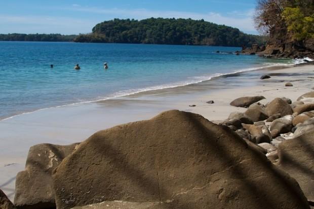 Boca Chica Islands - Isla Gamez