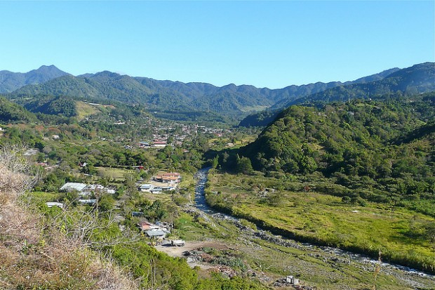 Boquete Panama - A look at Real Estate from the Mountains