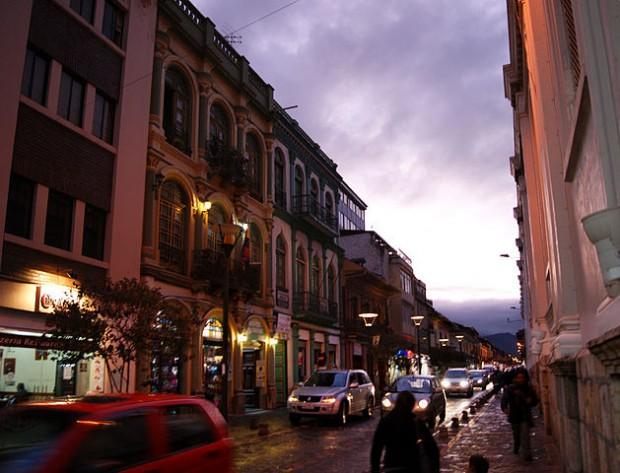 Cuenca, Ecuador real estate