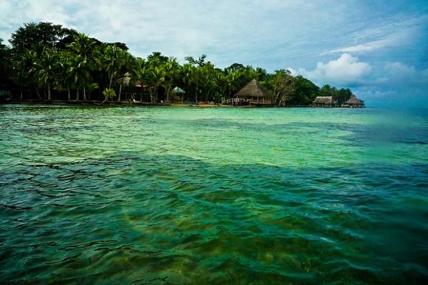 Bocas del Toro photo by Roman Königshofer