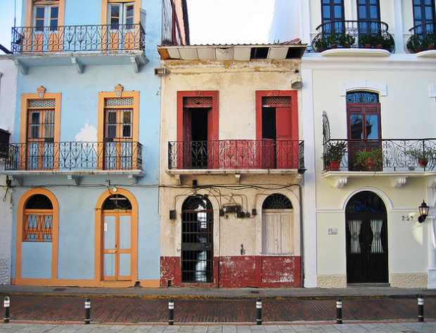 Casco Viejo Panama A New Lease On The Old City