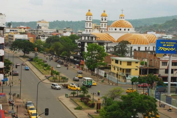 Portoviejo, Ecuador