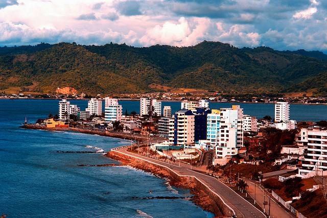 True Bahia Ecuador Is Worth Rediscovering