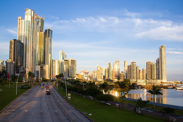 Where Is Panama An Expats Guide - Where is panama