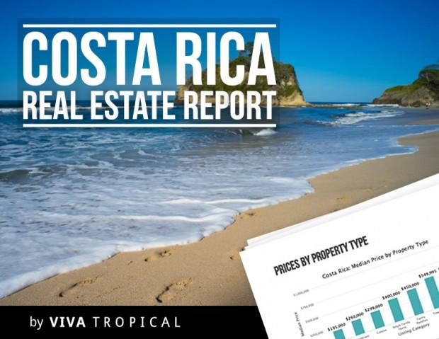 costa rica real estate report