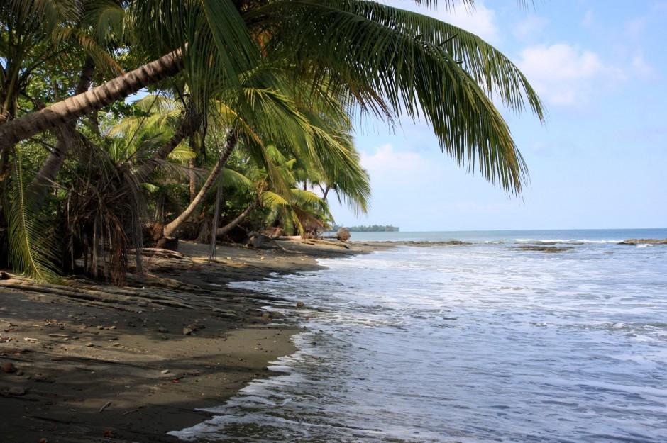 Playa Burica