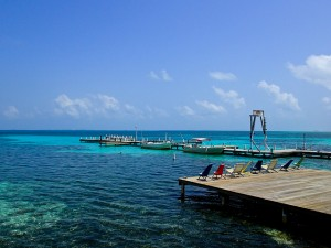 best belize beaches