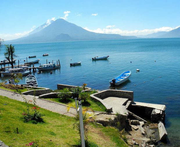 healthiest places in the latin tropics