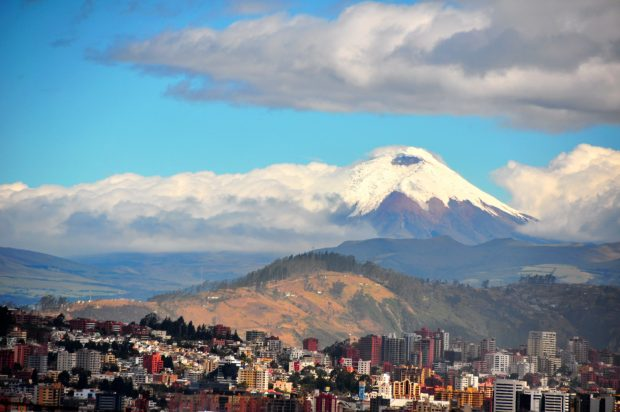 things about Ecuador